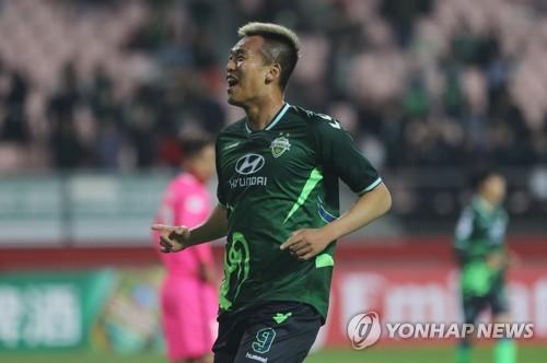 전북·수원·울산, AFC 챔스리그 16강 합창…'자존심 회복'