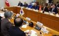 اجتماع اللجنة المشتركة الكورية -التونسية في سيئول