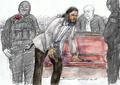 벨기에 법원, 파리총격테러 유일 생존 용의자에 징역 20년 선고