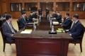 عقد الاجتماع الثالث على مستوى العمل للقمة القادمة بين الكوريتين