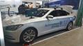 울산에 자율주행 인프라 첫 구축…10월 실증 운행