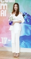 Kim Hyo-jin becomes promo envoy for Seoul eco film fest