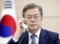 문대통령 '종전선언 남북미 합의 필수'…평화체제 방법론 제시