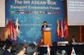 S. Korea-ASEAN transport forum