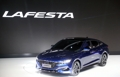 Hyundai at Beijing motor show
