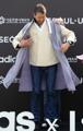 Adidas CEO in Seoul