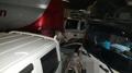 중부내륙고속도로 문경새재 터널서 차량 9대 연쇄추돌…1명 사망(종합)
