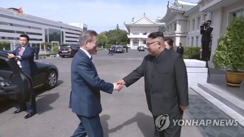 الرئيس مون يتوجه إلى نيويورك في 23 سبتمبر بهدف الإعلان عن نهاية الحرب في غضون العام الجاري