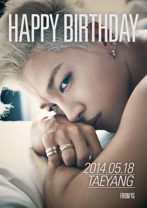 bigbang太阳6月2日携新专辑回归