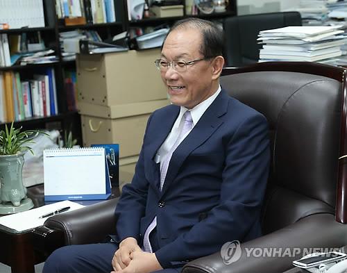 社会副首相候補に黄前与党代表 ...