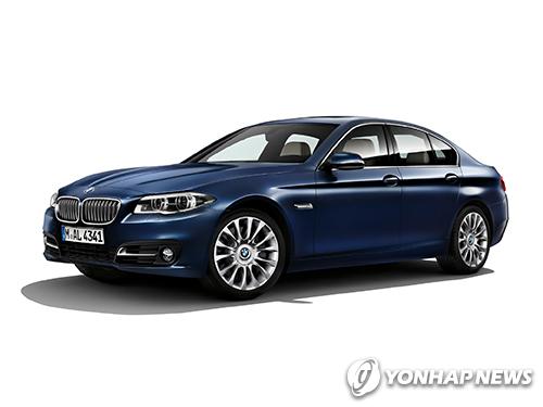 BMW・5シリーズの画像 p1_7