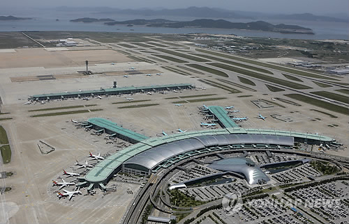 仁川国際空港=(聯合ニュース)