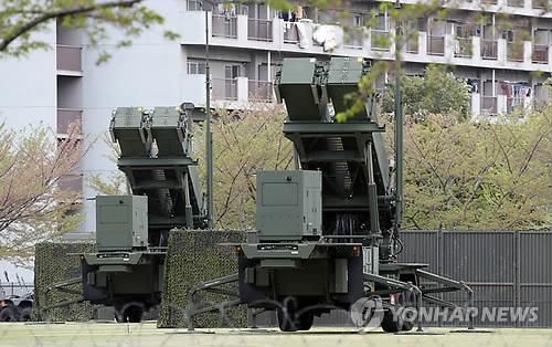 Resultado de imagen de Sistema Surcoreano de Defensa Aérea y de Misiles (KAMD