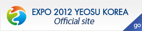 EXPO 2012 YEOSU KOREA Official site