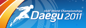 IAFF World Championships Deagu 2011