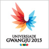 Universiades de Gwangju 2015