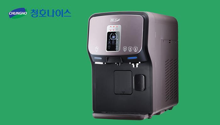커피얼음정수기 휘카페-IV 엣지