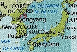 [김은주의 시선] 동해, 누구의 바다인가
