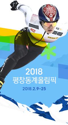 2018 평창동계올림픽(연합뉴스)