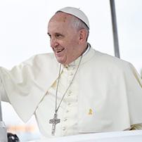 프란치스코 교황 방한, 우리 사회에 큰 울림