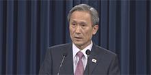 북한, 지뢰도발 유감표명…남한, 대북확성기방송 중단