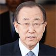 반기문 총장, 방북 무산…'북한이 철회'