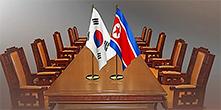 방북 인원 급증…남북 당국회담은 기약없어