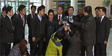 개성공단 임금 지급 마지막 날…입주기업인 방북