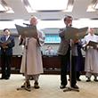 남북의 평화와 통일을 위한 종교인 선언
