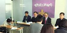 기독교교회협 '8월 북한서 기도회'…개최여부 불투명