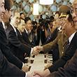북한 '실세 대표단' 방문…2차 고위급접촉 합의