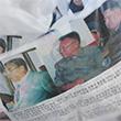 탈북자 단체가 준비한 대북전단