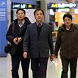 '나진•하산프로젝트' 현지 점검단 귀국