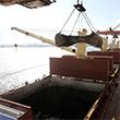 러시아산 유연탄 4만500톤 포항제철소 하역 <대구경북>