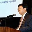 주형환 '나진-하산 같은 3각 협력사업 지속 발굴'