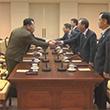 정부, 고위급 접촉에 합격점…'관계 발전 첫 걸음'