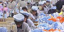 개성공단 입주 기업들 '북한 과도한 임금인상 제한해달라'