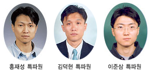 홍제성,김덕현,이준삼