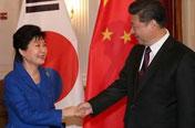 朴大統領 ロ・中・米と首脳会談へ=日本とも最終調整中