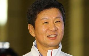 リオのメダル8位を評価 問題点指摘も=韓国選手団長