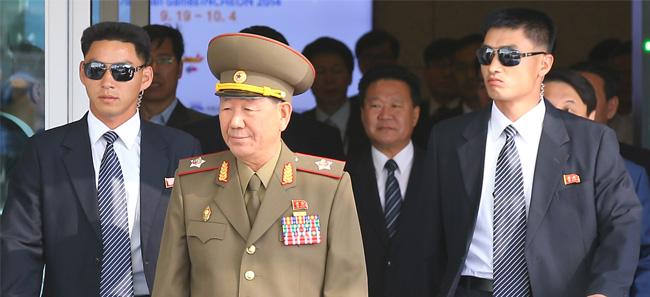 黄炳誓氏高官らの来韓 北朝鮮メディアも迅速報道