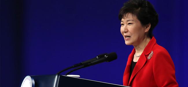 朴大統領「情報通信格差の解消を」 ITU全権会議開会式