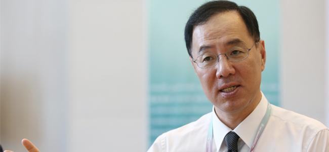 来年のITU理事会議長 釜山全権会議議長務めた閔元基氏