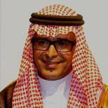 (لقاء يونهاب)السفير السعودي لدى سيئول رياض بن أحمد المباركي