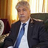 (لقاء يونهاب)مسؤول فلسطيني: ندعو كوريا الجنوبية لاعترافها بنا كدولة مستقلة