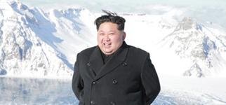 (العام الجديد)قيادة كيم جونغ اون ستتعرض لاختبار في عام 2018 فى ظل العقوبات الدولية المشدده