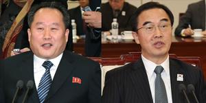 الشمال: فلنقدم لجميع الشعب الكوري هدية ، الجنوب: البداية نصف المشوار لنقود المحادثات بالمثابرة