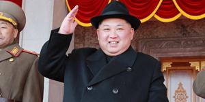كيم جونغ-أون : المهم هو مواصلة المزاج التصالحي والحوار بين الكوريتين