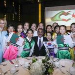السفارة الجزائرية في سيئول تقيم فعالية احتفالا بيوم المرأة العالمي