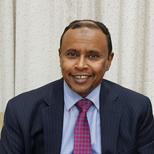 (لقاء يونهاب) وكيل وزارة الخارجية السودانية عبد الغني النعيم